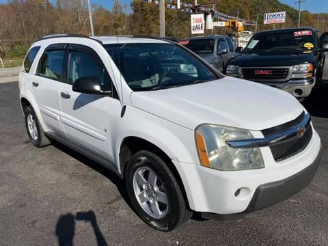2006 Chevrolet Equinox for sale in Latrobe, PA