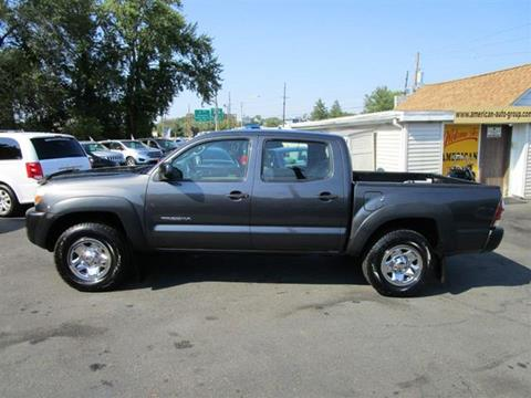2010 Toyota Tacoma for sale in Philadelphia, PA