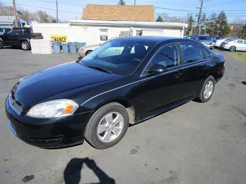 2011 Chevrolet Impala for sale in Philadelphia, PA