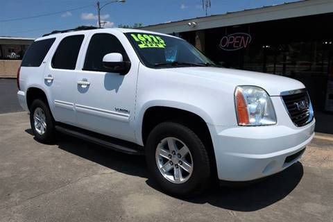 2011 GMC Yukon for sale in Cullman, AL
