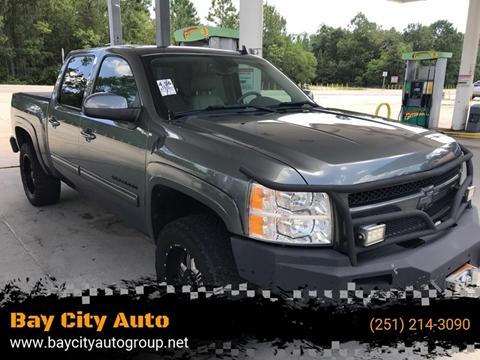 Bay Chevrolet Mobile Al >> 2011 Chevrolet Silverado 1500 For Sale In Mobile Al