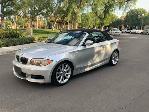 Bmw 128I Convertible >> Used Bmw 1 Series For Sale In Longview Wa Carsforsale Com