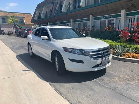 2012 Honda Crosstour for sale in Fullerton, CA