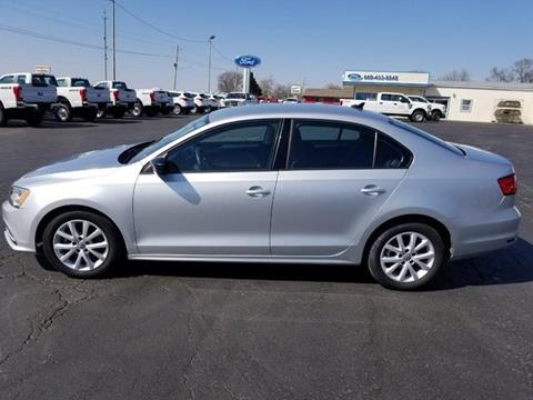 2015 Volkswagen Jetta for sale in Tipton, MO
