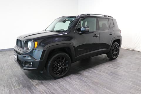 2016 Jeep Renegade for sale in Fredericksburg, VA