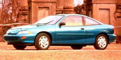 1998 Chevrolet Cavalier for sale in Arcadia, FL