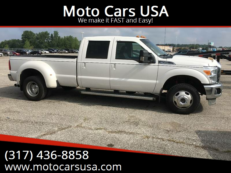 Moto Cars USA - Auto Financing - Fishers IN Dealer