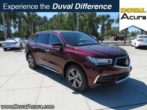 2018 Acura MDX For Sale in Yorba Linda, CA - Carsforsale.com on