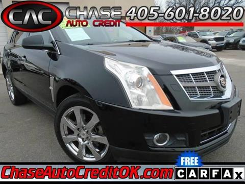 2010 Cadillac SRX for sale in Oklahoma City, OK