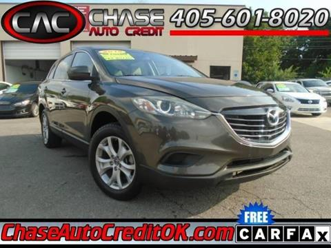 2015 Mazda CX-9 for sale in Oklahoma City, OK