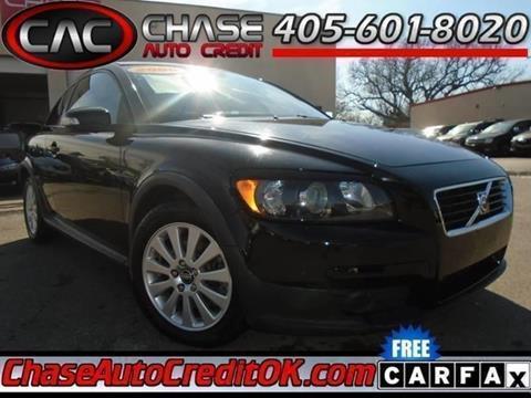 2009 Volvo C30 for sale in Oklahoma City, OK