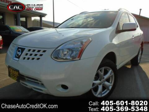 2009 Nissan Rogue for sale at Chase Auto Credit in Oklahoma City OK