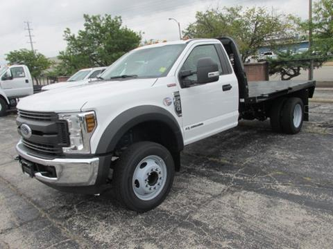2019 Ford F-550 Super Duty for sale in Saint Louis, MO