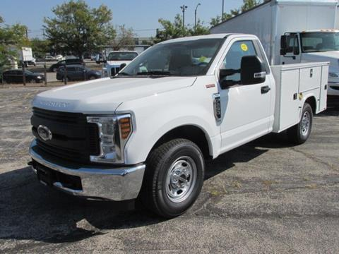 2019 Ford F-250 Super Duty for sale in Saint Louis, MO