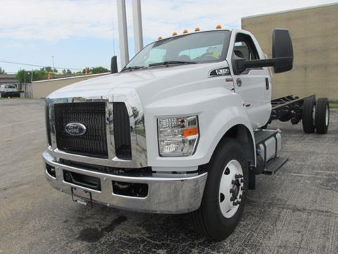 2019 Ford F-650 Super Duty for sale in Saint Louis, MO