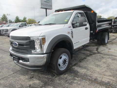 2019 Ford F-450 Super Duty for sale in Saint Louis, MO