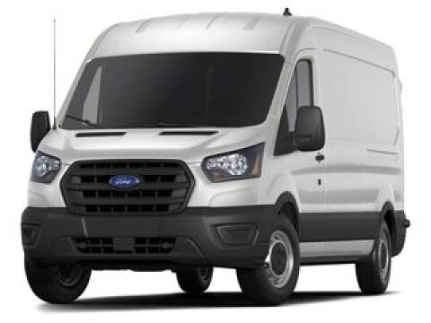 2020 Ford Transit Cargo 350 HD for sale at BROADWAY FORD TRUCK SALES in Saint Louis MO