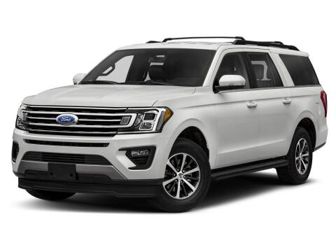 2020 Ford Expedition MAX for sale at BROADWAY FORD TRUCK SALES in Saint Louis MO