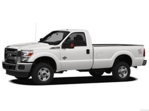 2012 Ford F-350 Super Duty for sale at BROADWAY FORD TRUCK SALES in Saint Louis MO