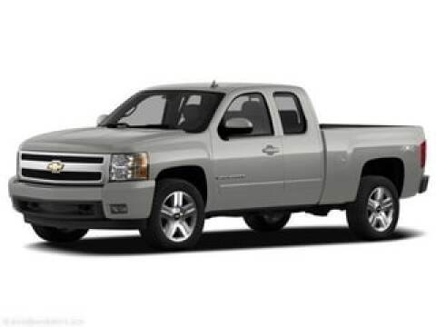 2008 Chevrolet Silverado 1500 for sale at BROADWAY FORD TRUCK SALES in Saint Louis MO
