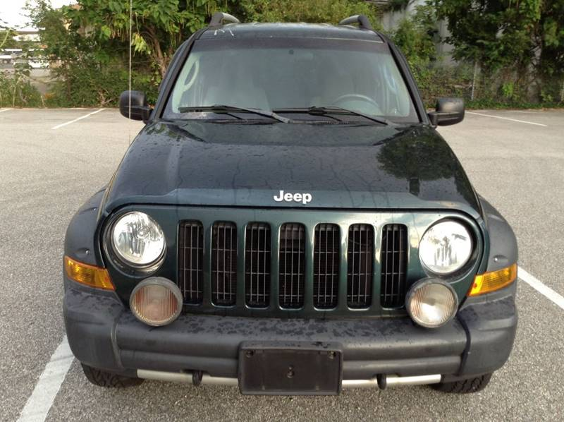 2005 Jeep Liberty For Sale At Terpul Auto Sales U0026 Service LLC In Clinton MD
