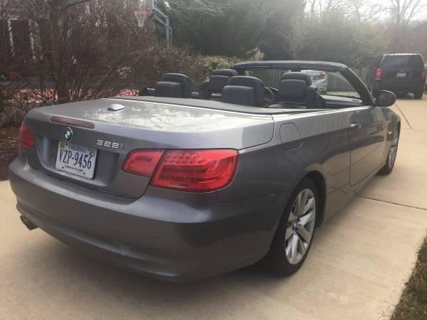 BMW Series I In Clinton MD Terpul Auto Sales Service LLC - Bmw 3 series hardtop convertible