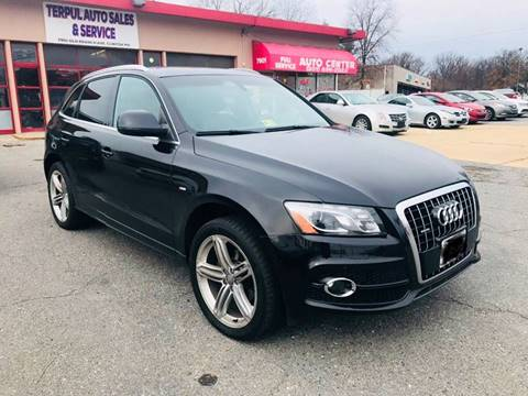used 2012 audi q5 for sale in maryland. Black Bedroom Furniture Sets. Home Design Ideas