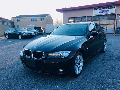 BMW Series For Sale Carsforsalecom - 2010 bmw 335xi