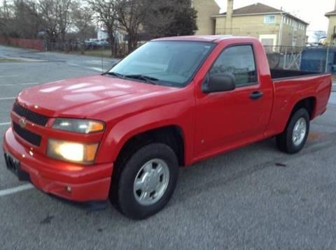 2006 Chevrolet Colorado for sale in Clinton, MD