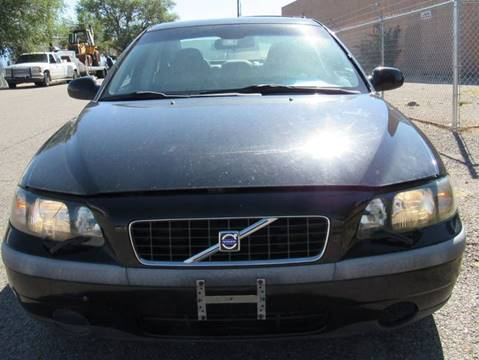 2003 Volvo S60 for sale in Albuquerque, NM
