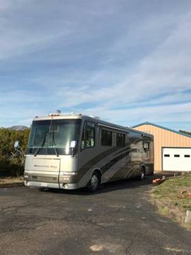 2001 Newmar Mountain Aire for sale in Albuquerque, NM