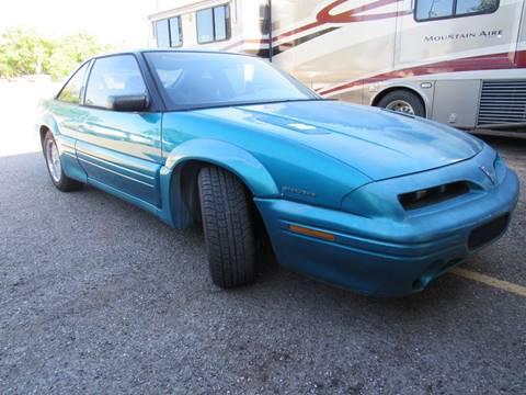 1994 Pontiac Grand Prix for sale in Albuquerque, NM