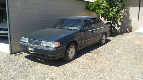 1997 Volvo 960 for sale in Albuquerque, NM