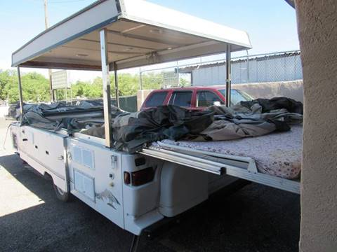 1998 Coleman Bayside for sale in Albuquerque, NM