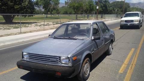 1983 Datsun Sentra for sale in Albuquerque, NM