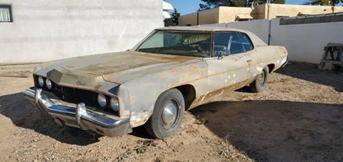 1973 Chevrolet Impala for sale in Albuquerque, NM