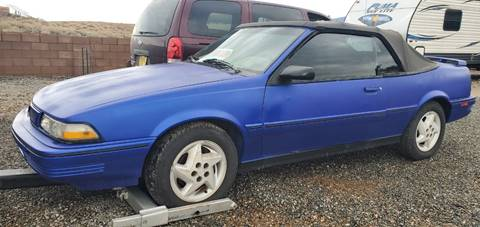 1994 Pontiac Sunbird for sale in Albuquerque, NM