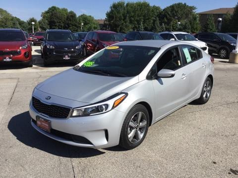 2018 Kia Forte For Sale In Des Moines, IA