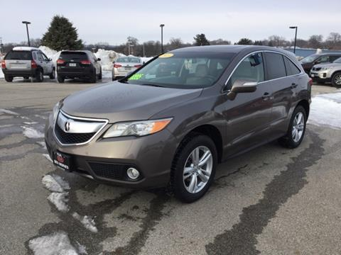 2013 Acura RDX for sale in Des Moines, IA