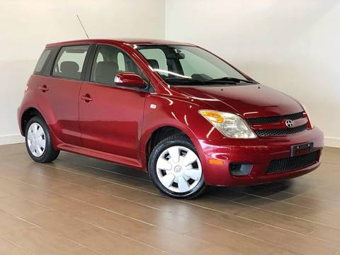 2006 Scion xA for sale at Texas Prime Motors in Houston TX