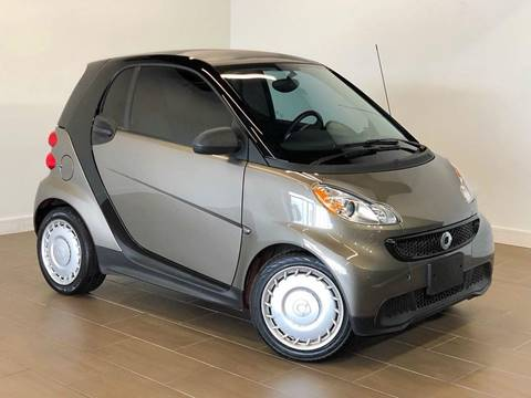 2013 Smart fortwo for sale at Texas Prime Motors in Houston TX