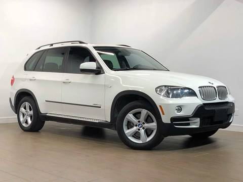 2009 BMW X5 for sale at Texas Prime Motors in Houston TX