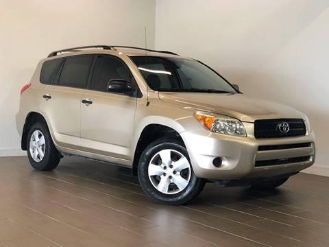 2007 Toyota RAV4 for sale at Texas Prime Motors in Houston TX