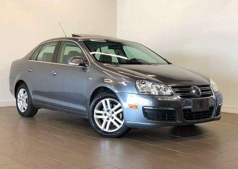 2007 Volkswagen Jetta for sale at Texas Prime Motors in Houston TX