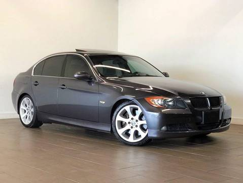 2008 BMW 3 Series for sale at Texas Prime Motors in Houston TX