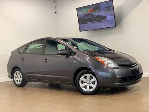 2007 Toyota Prius for sale at Texas Prime Motors in Houston TX