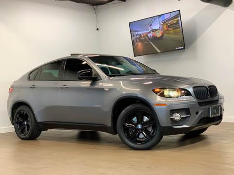 2010 BMW X6 for sale at Texas Prime Motors in Houston TX