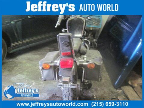 2003 Suzuki Intruder for sale in Abington, PA