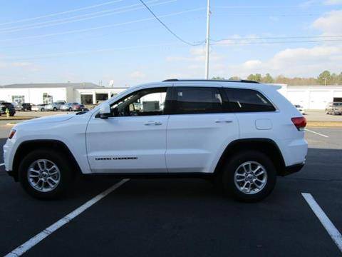 2018 Jeep Grand Cherokee for sale in Arab, AL