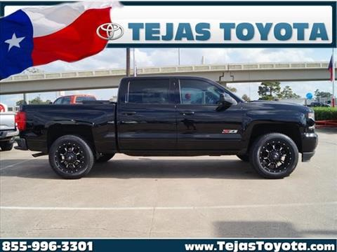 Used Chevrolet Trucks For Sale In Humble Tx Carsforsale Com